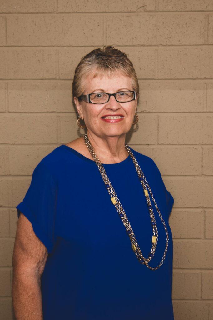 Diane Keith