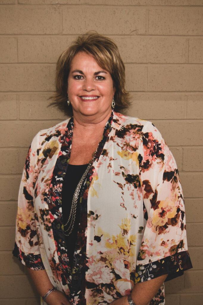 Lori Gregg